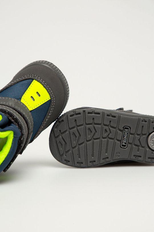 albastru Primigi - Pantofi copii