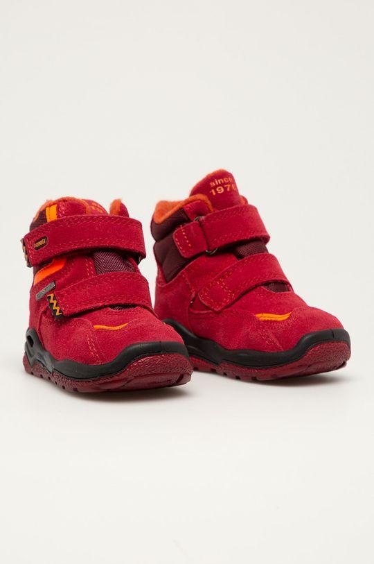 Primigi - Pantofi copii rosu