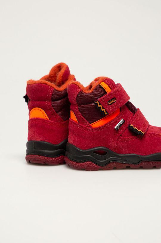 Primigi - Pantofi copii  Gamba: Material sintetic, Material textil Interiorul: Material textil Talpa: Material sintetic