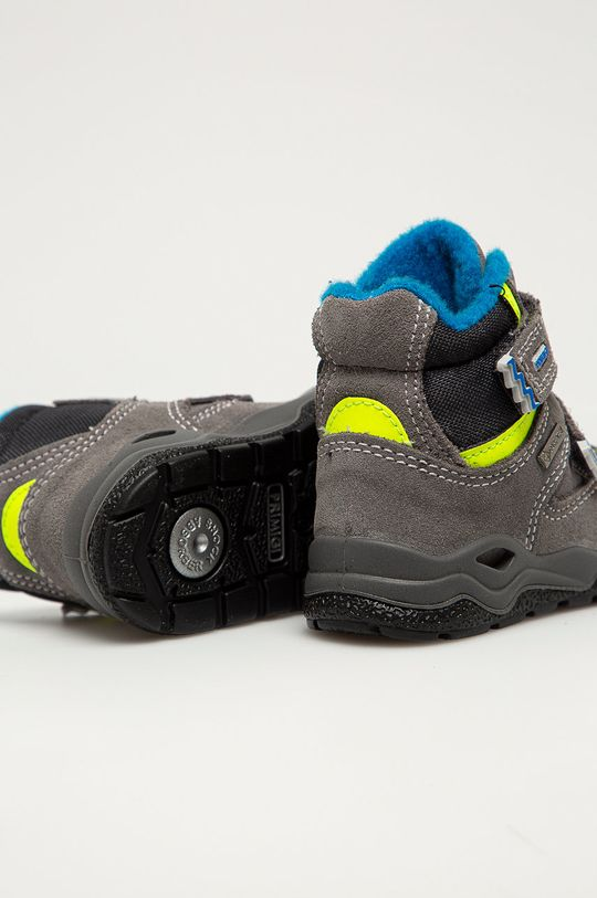 Primigi - Detské topánky  Zvršok: Syntetická látka, Textil Vnútro: Textil Podrážka: Syntetická látka