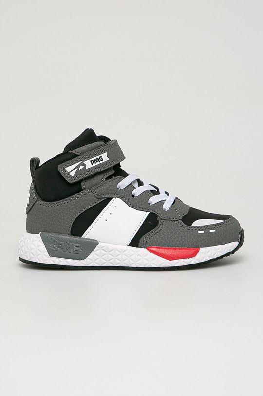 серый Primigi - Детские ботинки Для мальчиков