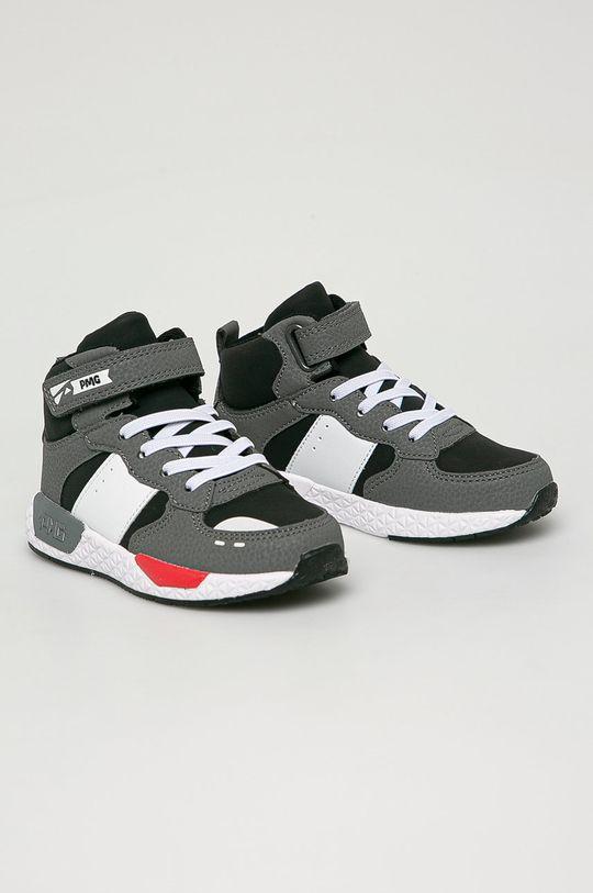 Primigi - Детские ботинки серый
