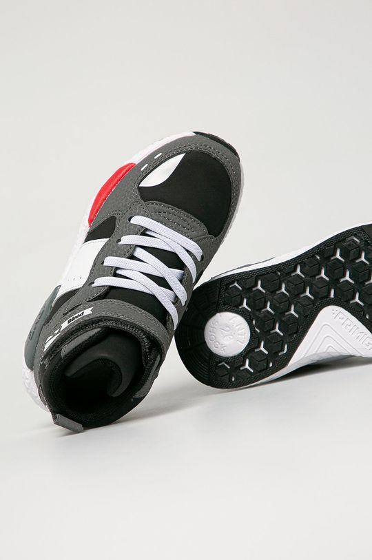 серый Primigi - Детские ботинки