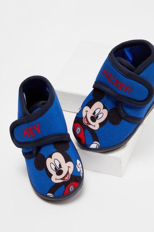 modrá OVS - Detské topánky Chlapčenský