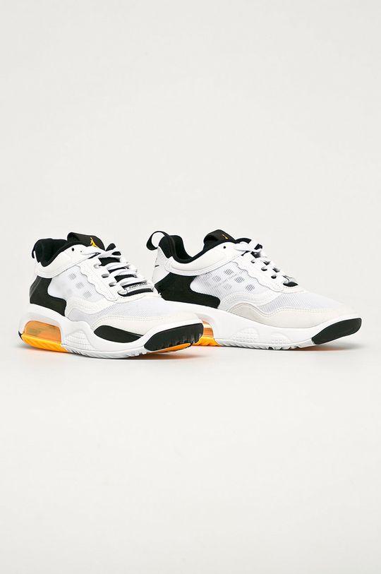 Nike Kids - Pantofi copii Jordan Air Max 200 alb