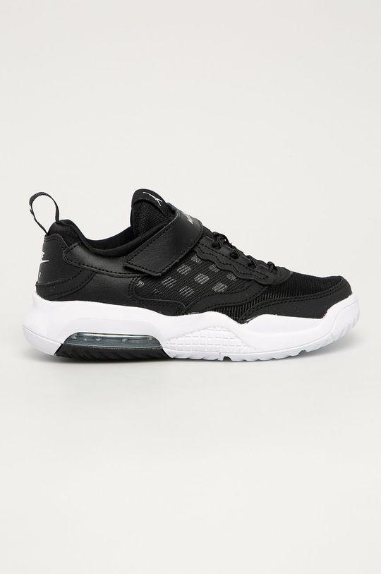 negru Nike Kids - Pantofi copii Jordan Max 200 De băieți