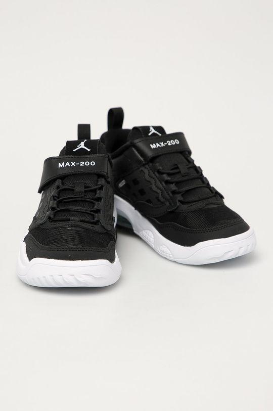 Nike Kids - Pantofi copii Jordan Max 200 negru