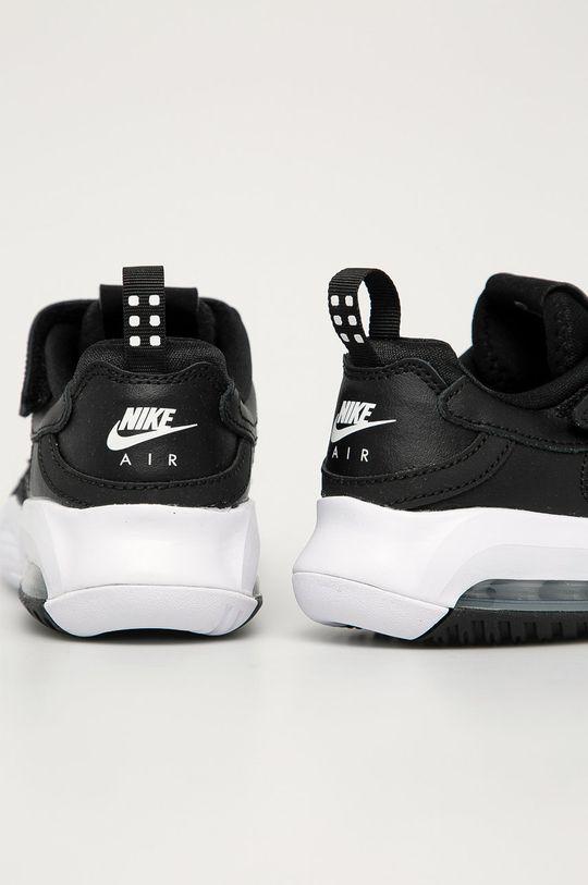 Nike Kids - Pantofi copii Jordan Max 200  Gamba: Material textil, Piele naturala Interiorul: Material textil Talpa: Material sintetic