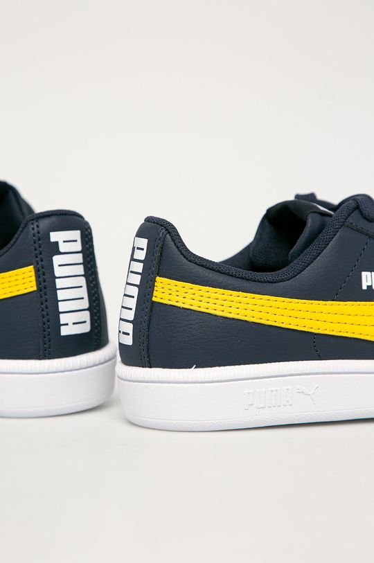 Puma - Detské topánky UP Jr  Zvršok: Syntetická látka Vnútro: Textil Podrážka: Syntetická látka