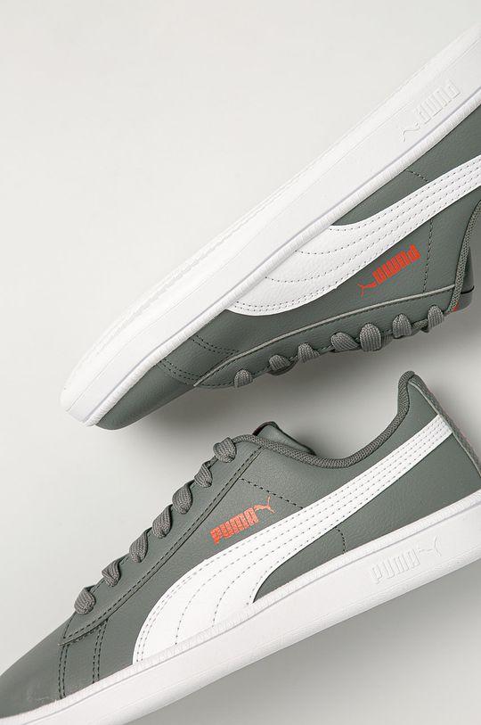 Puma - Dětské boty UP Jr  Svršek: Umělá hmota Vnitřek: Textilní materiál Podrážka: Umělá hmota