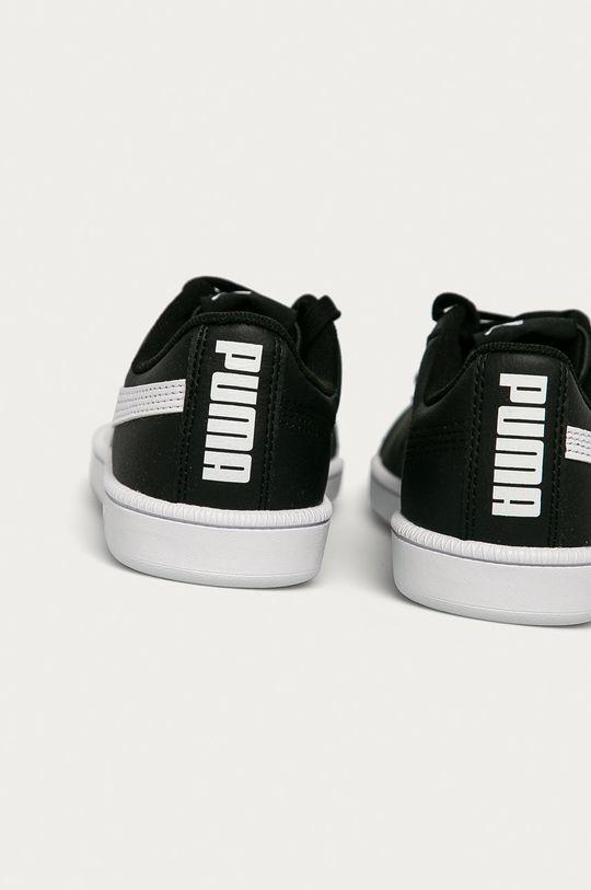 černá Puma - Dětské boty UP Jr