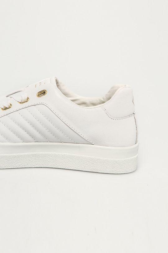 Gant - Kožená obuv Avona  Zvršok: Prírodná koža Vnútro: Textil, Prírodná koža Podrážka: Syntetická látka