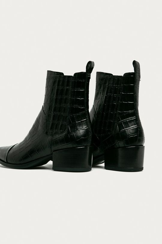 Vagabond - Westernové kožené boty Marja  Přírodní kůže Vnitřek: Textilní materiál, Přírodní kůže Podrážka: Umělá hmota