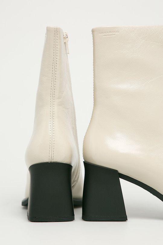 Vagabond - Kožené kotníkové boty Hedda  Svršek: Přírodní kůže Vnitřek: Textilní materiál, Přírodní kůže Podrážka: Umělá hmota