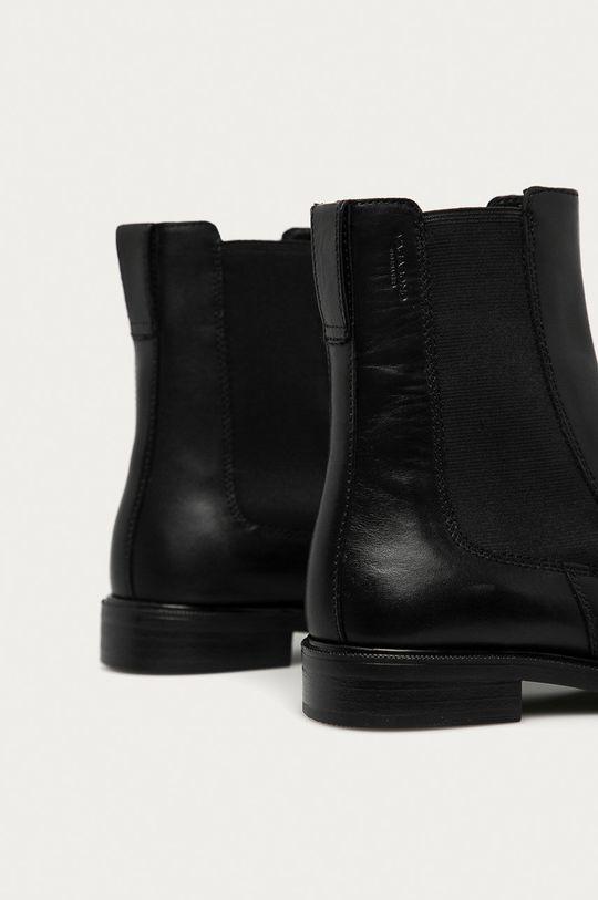 Vagabond - Шкіряні черевики Frances  Халяви: Натуральна шкіра Внутрішня частина: Текстильний матеріал, Натуральна шкіра Підошва: Синтетичний матеріал