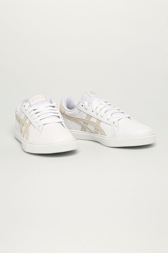 Asics - Topánky Classic CT biela
