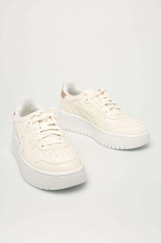 Asics - Topánky Japan S PF biela