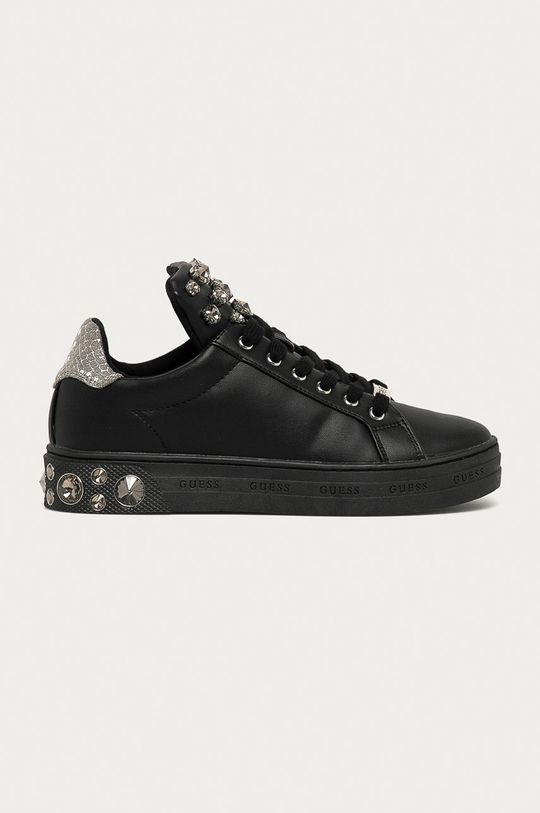 negru Guess Jeans - Pantofi De femei