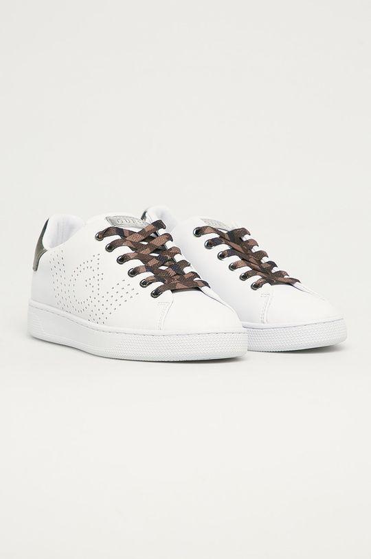 Guess Jeans - Pantofi alb