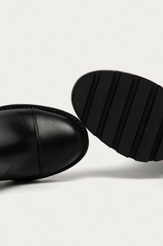 чорний Guess Jeans - Черевики