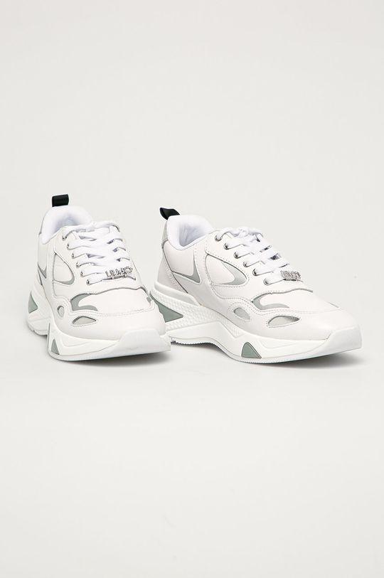 Liu Jo - Ботинки белый
