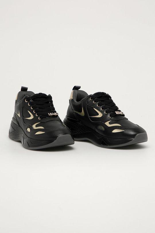 Liu Jo - Ботинки чёрный