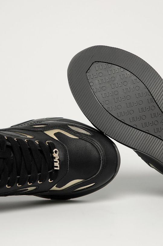 чёрный Liu Jo - Ботинки