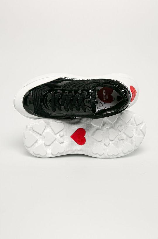 Love Moschino - Pantofi De femei