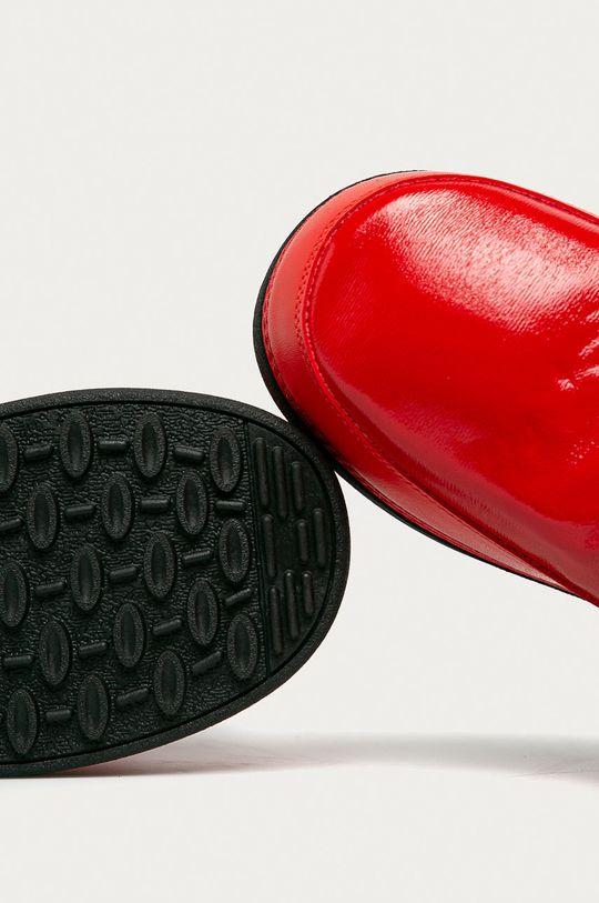 червоний Love Moschino - Зимові чоботи