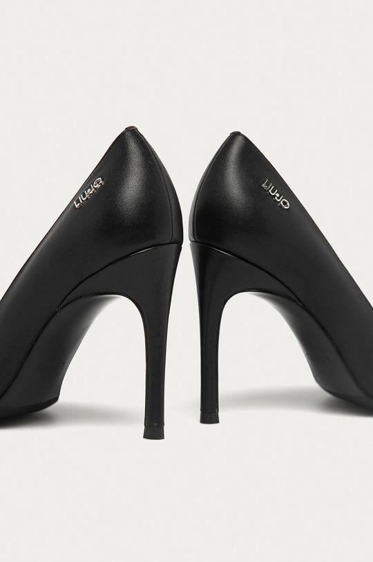Liu Jo - Шкіряні туфлі  Халяви: Натуральна шкіра Внутрішня частина: Натуральна шкіра Підошва: Синтетичний матеріал