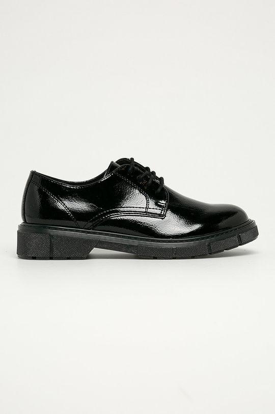 negru Marco Tozzi - Pantof De femei