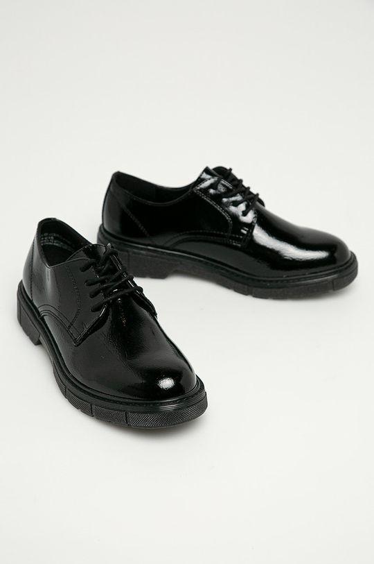 Marco Tozzi - Pantof negru