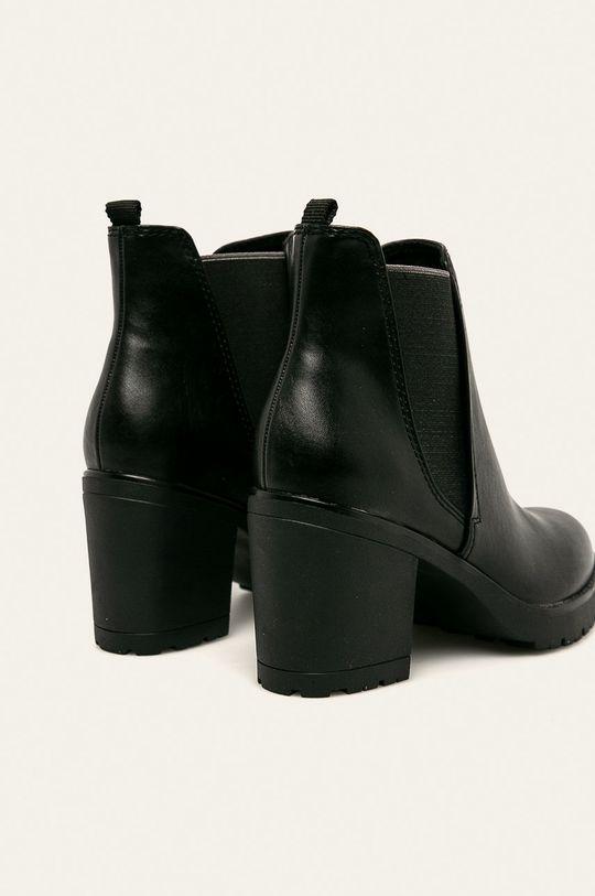 Marco Tozzi - Členkové topánky  Zvršok: Syntetická látka Vnútro: Textil Podrážka: Syntetická látka