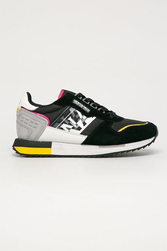 negru Napapijri - Pantofi De femei