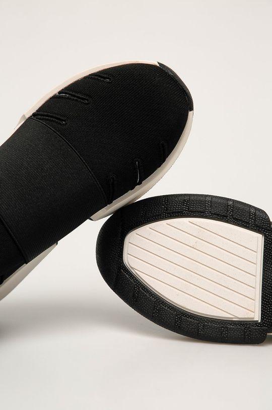 Dkny - Boty  Svršek: Textilní materiál Vnitřek: Umělá hmota, Textilní materiál Podrážka: Umělá hmota