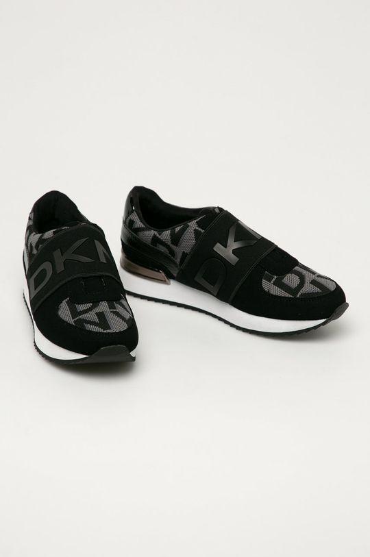Dkny - Pantofi gri