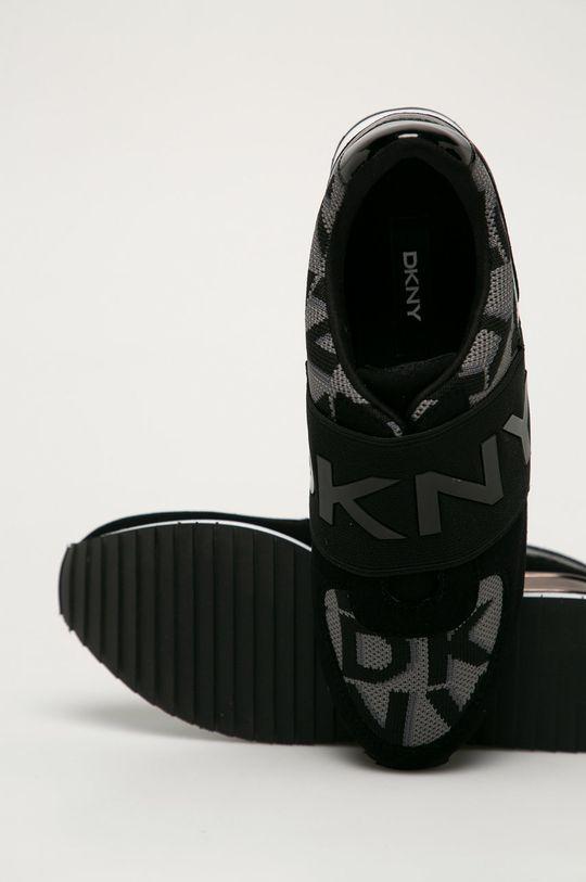 gri Dkny - Pantofi