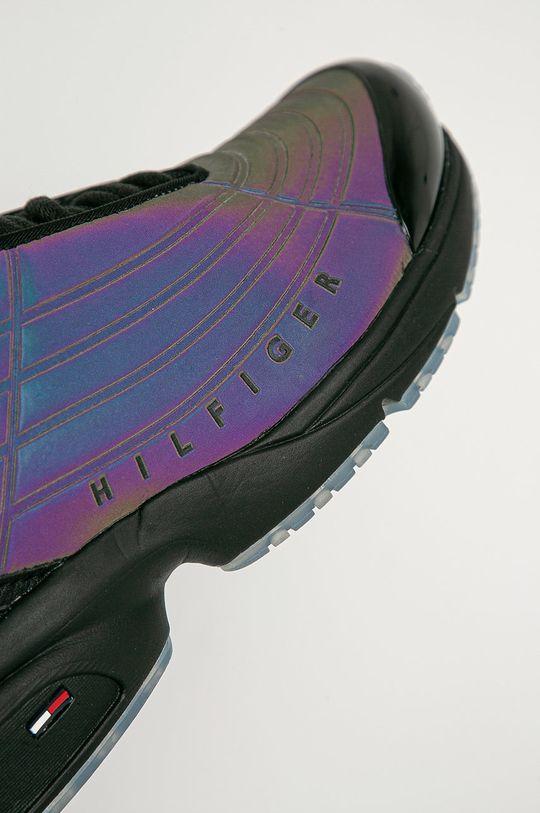 Tommy Jeans - Cipő fekete
