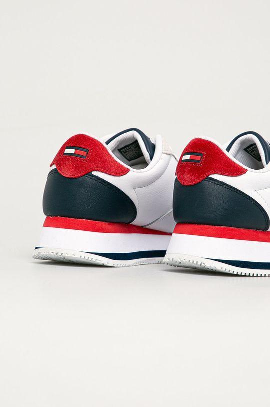 Tommy Jeans - Pantofi  Gamba: Material sintetic, Piele naturala Interiorul: Material textil Talpa: Material sintetic