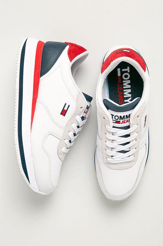 Tommy Jeans - Pantofi De femei