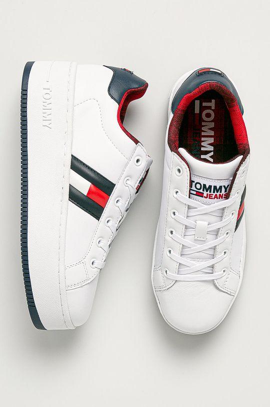 Tommy Jeans - Topánky Dámsky