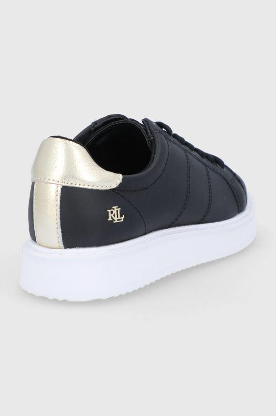 Lauren Ralph Lauren - Kožené boty  Svršek: Přírodní kůže Vnitřek: Umělá hmota, Textilní materiál Podrážka: Umělá hmota