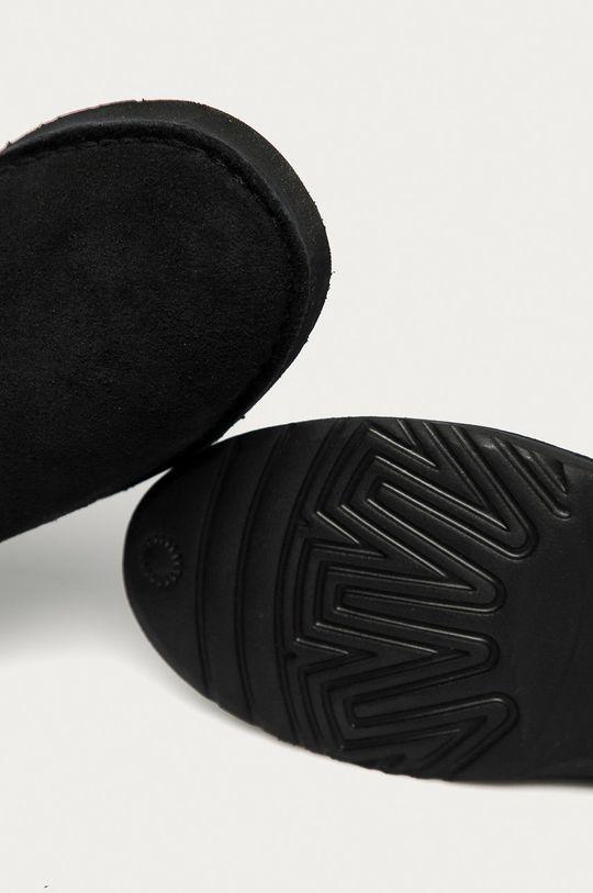 negru UGG - Cizme din piele intoarsa Aveline
