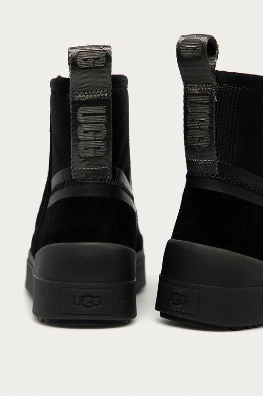 UGG - Cizme de iarna Classic Tech Mini  Gamba: Material textil, Piele intoarsa Interiorul: Lana Talpa: Material sintetic