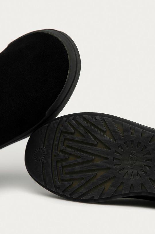 negru UGG - Cizme de iarna Classic Tech Mini