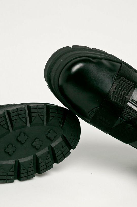 negru UGG - Cizme de piele Sid