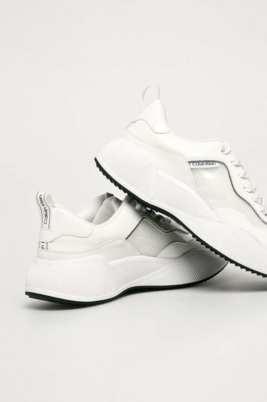 Calvin Klein - Buty Cholewka: Materiał syntetyczny, Materiał tekstylny, Wnętrze: Materiał tekstylny, Podeszwa: Materiał syntetyczny