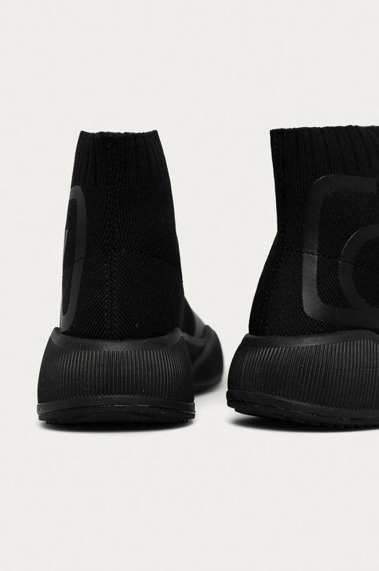 Calvin Klein - Pantofi  Gamba: Material sintetic, Material textil Interiorul: Material textil Talpa: Material sintetic