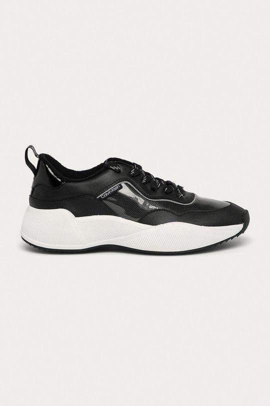negru Calvin Klein - Pantofi De femei