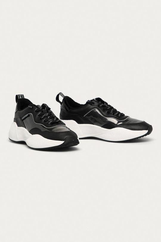Calvin Klein - Pantofi negru